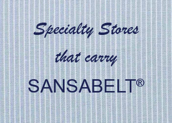 specialty stores that carry sansabelt