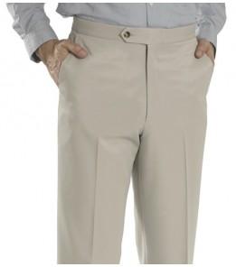 Grant Gabardine Twill (Side Pockets)