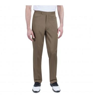 Par Melange  (Poly Stretch, Top, Western Pockets/Flat Front, 2 Colors)