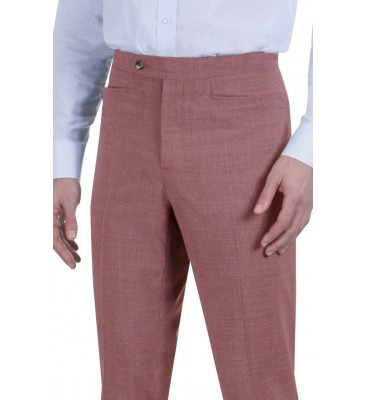 Bing Bengaline (Poly Wool, Top Western Pockets/Flat Front, Call for Availability)