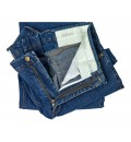 Denim Jeans (w/Belt Loops Attached)