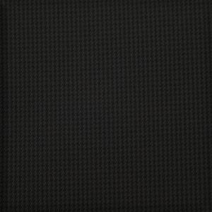 Z30201 Black/Charcoal Gray Miniature Checks  001